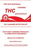 Best Thc Tests - THC Potency Test kit THC Review