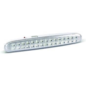 Philips Slimray 2-Watt 30-LED Rechargeable Batten