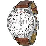 Baume and Mercier Capeland Chronograph Men's Automatic Watch MOA10000