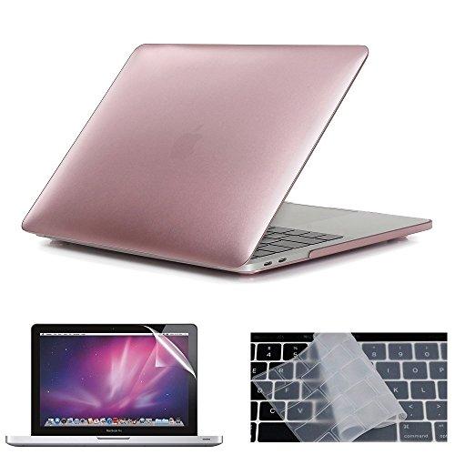 i-Buy Harte Schutzhülle Hülle für Macbook Pro 15