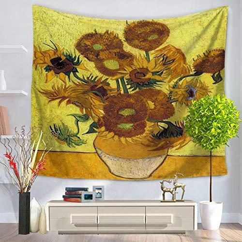 jzxjzx Picasso Harlekin Tapisserie Wandbehang Strandtuch Decke 6 130 * 150 - Indische Druck-wurfs-kissen