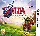 GIOCO 3DS ZELDA: OCARINA by NINTENDO