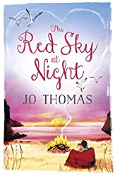 The Red Sky At Night (A Short Story): A moving short story to warm your heart