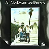 Art Van Damme and Friends [Vinilo]