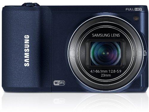 Imagen principal de Samsung EC-WB800FFPBE1
