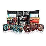 Shaun T's INSANITY MAX:30 Workout Fitnessprogramm 10-tlg. DVD-Set
