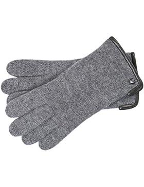 Roeckl Damen Handschuhe Klassischer Walkhandschuh