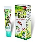 Herbo Pest Herbal RoachFree Bait Repellent Gel,Green