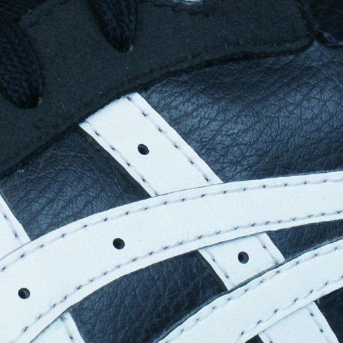 Asics Colorado Eighty-five - Scarpe Da Ginnastica Basse Unisex – Adulto Nero black 9016 39 5 Eu