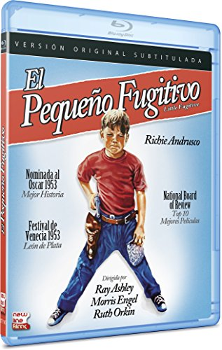 el-pequeo-fugitivo-bd-vos-1953-little-fugitive-edizione-spagna
