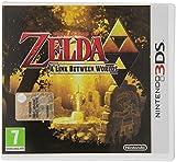 3DS The legend Of Zelda: A Link Between Worlds