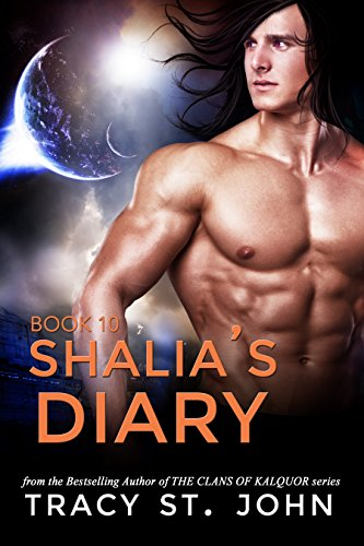 shalias-diary-book-10-english-edition