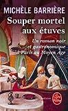 Souper mortel aux étuves (Policier / Thriller) (French Edition)