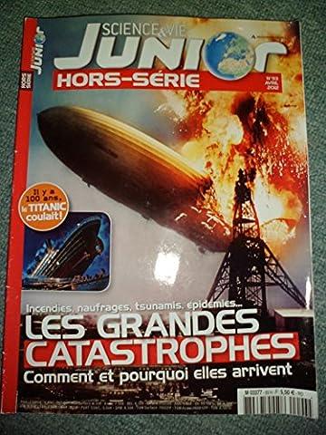 Science Et Vie Junior Hors Serie - Sciences & Vie Junior Hors Serie n