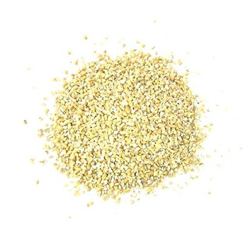 Suma Commodities Coarse Pinhead Oatmeal 25 kg (Pack of 1)