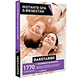 DAKOTABOX - Caja Regalo - INSTANTE SPA & BIENESTAR - 1770 Tratami