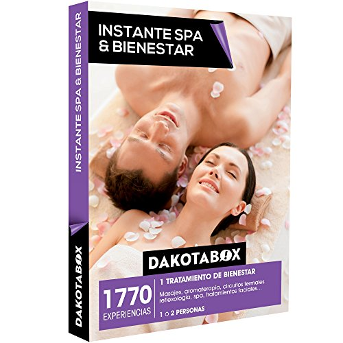 DAKOTABOX - Caja Regalo - INST