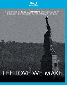 Love We Make [Blu-ray] [2011] [US Import]