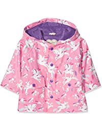 Hatley Mini Printed Raincoats, Impermeable para Bebés