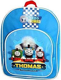 Thomas und seine Freunde - Kinder Jungen Rucksack Team 24 x 30 x 11 cm preisvergleich bei kinderzimmerdekopreise.eu