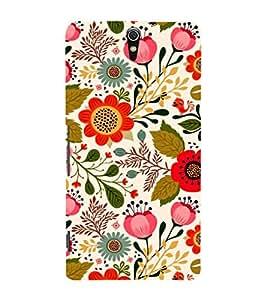ifasho Designer Phone Back Case Cover Sony Xperia C5 Ultra Dual :: Sony Xperia C5 E5533 E5563 ( Lord Shiva Oil Paint Hindu God )
