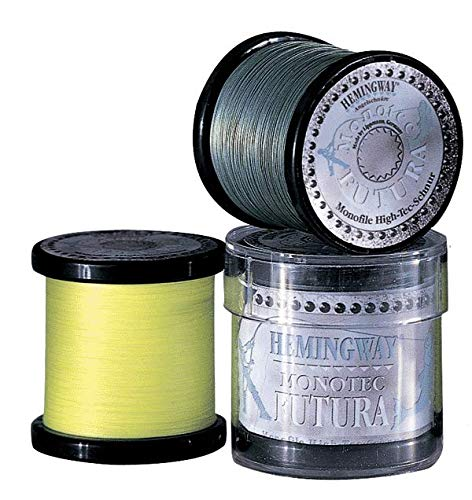 Hemingway Monotec Futura 0,15; 8 kg, grün