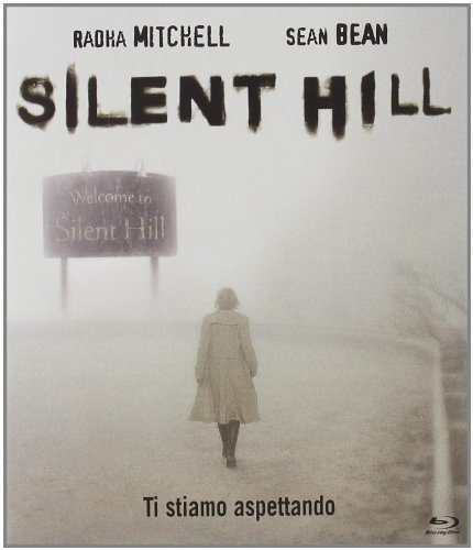 Silent Hill [Blu-ray] [IT Import] (Silent Eagle)