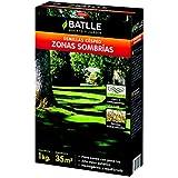 Semillas Batlle - Césped Zonas Sombrías, 1 kg