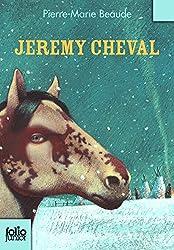 Jeremy Cheval