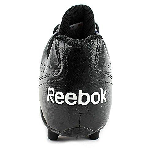 Reebok 4 Speed M2 Low Cuir Baskets Black-Royal