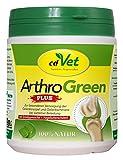cdVet Naturprodukte ArthroGreen plus 330 g