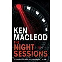 The Night Sessions: A Novel (English Edition)