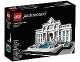LEGO Architecture 21020: Trevi Fountain