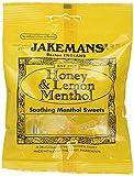Best Sore Throat Drops - Jakemans Honey & Lemon Bags 100g Review