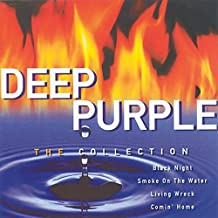 Deep Purple-the Collection