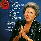 Christa Ludwig : Tribute to Vienna