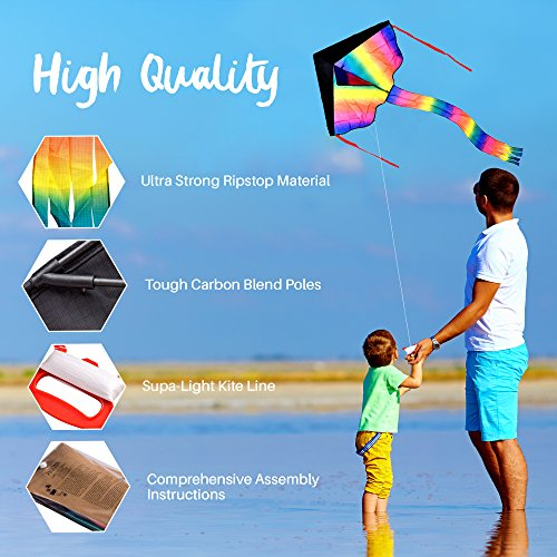 Kite Our Outdoor Toy Makes A Great Game For Kids Kites Make