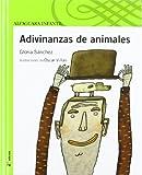 ADIVINANZAS DE ANIMALES (Proxima Parada Prim. Lecto)