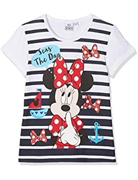 Disney Minnie, T-Shirt Bambina