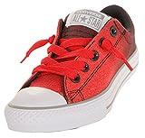Converse Kids Sneakers Chuck Taylor All Star Slip-On Brake Light 651813C-33, Size:33