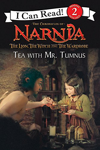 The Lion, the Witch and the Wardrobe: Tea with Mr. Tumnus