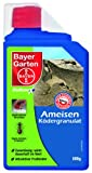 Bayer 79451938 Esca granulare anti formiche, 600 g