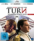 Turn Washington's Spies Staffel kostenlos online stream