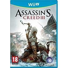 Assassin's Creed 3 (Nintendo Wii U) [Edizione: Regno Unito]