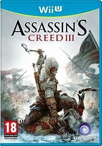 Assassin's Creed 3 (Nintendo Wii U)