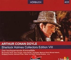 Sherlock Holmes -  26 - Das Diadem