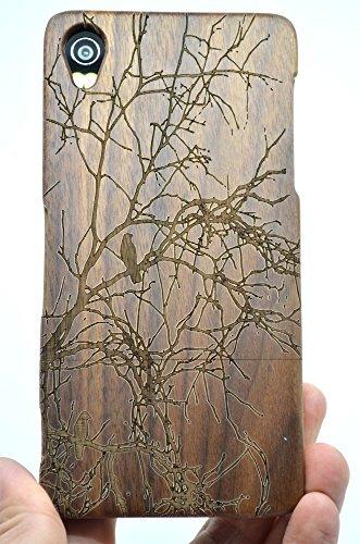 roseflower-sony-xperia-z3-funda-de-madera-rbol-de-nuez-natural-hecha-a-mano-de-bamb-madera-carcasa-c