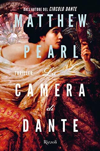 La camera di Dante di [Pearl, Matthew]