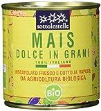 Produkt-Bild: Sottolestelle Süsse Maiskörner 100% Aus Italien, 12er Pack (12 x 340 g)