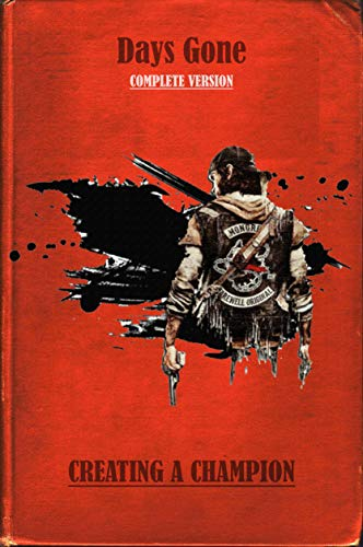 Days Gone Game Adventure - Expanded Guide Version (English Edition)